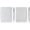 SGP Leather Case Argos White for Apple iPad