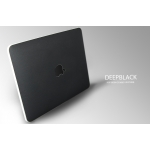 SGP Premium Protective Cover Skin Deep Black for Apple iPad
