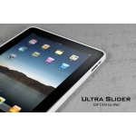 SGP Case Ultra Slider Infinity White for Apple iPad