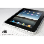 SGP Ultra Capsule Case Air for Apple iPad