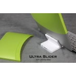 SGP Case Ultra Slider Lemon Glass for Apple iPad