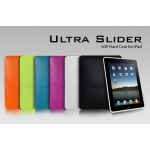 SGP Case Ultra Slider Aqua Blue for Apple iPad