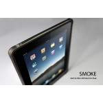 SGP Ultra Capsule Case Smoke for Apple iPad