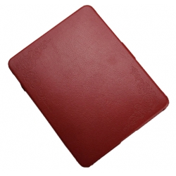 SGP Leather Pouch Gariz Classic Red for iPad (PL-IPDRF1)