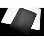SGP Leather Pouch Gariz Classic Black for iPad (PL-IPDG1)