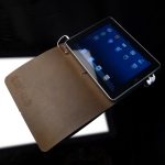 SGP Collaboration Gariz Modern Dark Brown for iPad