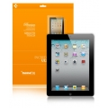 SGP Screen and Body Protector Set Ultra Matte for iPad 3, iPad 2 (SGP07564)