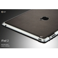 SGP Skin Guard Set Series Brown Leather for iPad 2 (SGP07598)