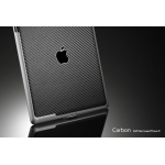 SGP Skin Guard Set Series Carbon for iPad 2 (SGP07595)