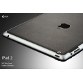 SGP Skin Guard Set Series Deep Black Leather for iPad 2 (SGP07597)
