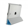SGP Hard Case Harmonie Series Silver for iPad 4, iPad 3, iPad 2 (SGP07869)