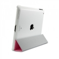 SGP Hard Case Harmonie Series White for iPad 2 (SGP07868)