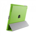SGP Hard Case Harmonie Series Lime for iPad 2 (SGP08011)