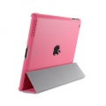 SGP Hard Case Harmonie Series Sherbet Pink for iPad 2 (SGP08012)