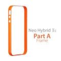 SGP Case Neo Hybrid 2S Frame Part Orange for iPhone 4, 4S (SGP08711)