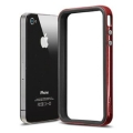 SGP Case Neo Hybrid-2 EX Series Dante Red for iPhone 4, 4S (SGP07787)