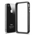 SGP Case Neo Hybrid-2 EX Series Soul Black for iPhone 4, 4S (SGP07783)