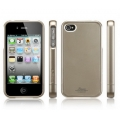 SGP Linear Case Color Series Champange Gold for iPhone 4, 4S (SGP07583)