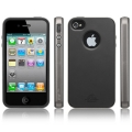 SGP Case Neo Hybrid A Series Gun Metal for iPhone 4, 4S (SGP07120)