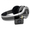 SMS Audio SYNC by 50 Wireless Over-Ear Headphones - Silver (SMS-WS-SLV)
