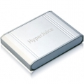 Sanho HyperJuice External Battery for MacBook/iPad/USB 60Wh, Silver (MBP-060)