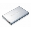 Sanho HyperJuice External Battery for MacBook, iPad, USB 100Wh, Silver (MBP-100)
