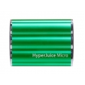Sanho HyperJuice Micro 3600 mAh External Battery Green for iPad, iPhone, iPod (HJ36-GREEN)