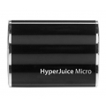 Sanho HyperJuice Micro 3600 mAh External Battery Black for iPad, iPhone, iPod (HJ36-BLACK)