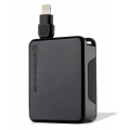 Scosche Lightning Cable boltBOX - Black (I2BOX)