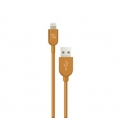 Scosche Lightning Cable strikeLINE - Orange (I2OR)