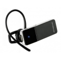 Scosche Bluetooth Handsfree Headset jabberJAW II - Black (BTHS200)