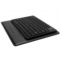 Scosche Bluetooth Wireless Keyboard freeKEY Pro - Black (BTKB2)