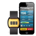 Scosche Bluetooth Wireless Puls Monitor myTREK (IPTM)