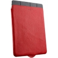 Sena UltraSlim for iPad 4, iPad 3, iPad 2 work with SmartCover, Red (SEN-817906)