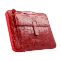 Sena Collega Croco Red for iPad 2/iPad