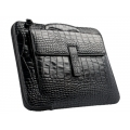 Sena Collega Croco Black for iPad 2/iPad