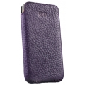 Sena UltraSlim Purple for iPhone 4, 4S (SEN-156140)