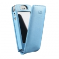 Sena Magnet Flipper Baby Blue for iPhone 4