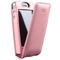 Sena Magnet Flipper Pink for iPhone 4