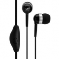 Sennheiser MM 50 iPhone, Black