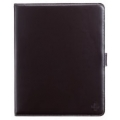 Simplism Flip Leather Case ChocolateBlack for iPad (TR-LCFLIPAD-CB/EN)