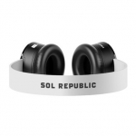 Sol Republic Tracks White
