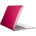 "Speck SeeThru for 2013 MacBook Air 13"" - Raspberry (SPK-A2203)"