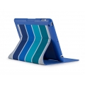 Speck FitFolio for iPad 4, iPad 3, iPad 2, Arctic Blue (SP-SPK-A1660)