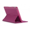 Speck FitFolio for iPad 4, iPad 3, iPad 2, Raspberry Pink (SP-SPK-A1662)