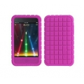 Speck Pixel Skin for iPod Touch 2/3 Gen - Pink (SP-IT2-PXL-PNK)