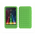 Speck Pixel Skin for iPod Touch 2/3 Gen - Green (SP-IT2-PXL-GRN)
