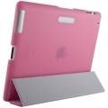 Speck SmartShell Case Pink Satin for iPad 2 (SPK-A0438)