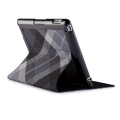 Speck FitFolio for iPad 4, iPad 3, iPad 2 - MegaPlaid Black (SP-SPK-A1190)