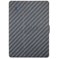 Speck StyleFolio for iPad Air - Move Groove Grey/Slate (SPK-A2253)